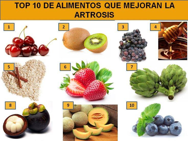 17 best images about artrosis on pinterest sons legumes and parmesan - Alimentos para mejorar la artrosis ...