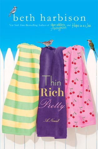 want to readWorth Reading, Book Online, Book Worth, Baby Fat, Rich Pretty, Thin Rich, Great Book, Beth Harbison, Book Reviews