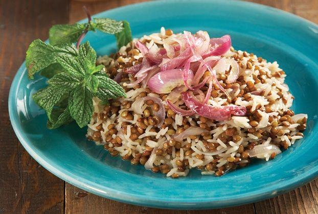 Βάλτε τη φαντασία σας, συνδυάστε υλικά και μαγειρέψτε το ρύζι αλλιώς – το αποτέλεσμα θα σας εκπλήξει ευχάριστα!