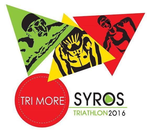 1st TRIMORE Syros Triathlon - Ένας αθλητικός θεσμός ξεκινά στη Σύρα!