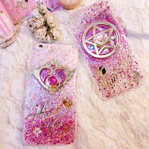 Sailor Moon Blingbling Phone Case SP154550