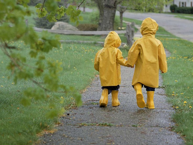 Top 10 children's raincoats | Fashion & Beauty | Extras | The Independent