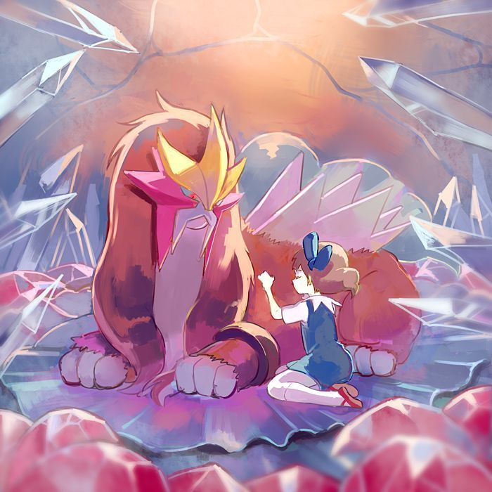 The best Cool pokemon wallpapers ideas on Pinterest All