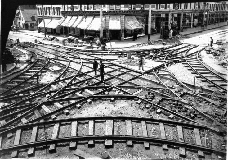 Tramway Montreal 1893 - Société de transport de Montréal - Wikipedia, the free encyclopedia