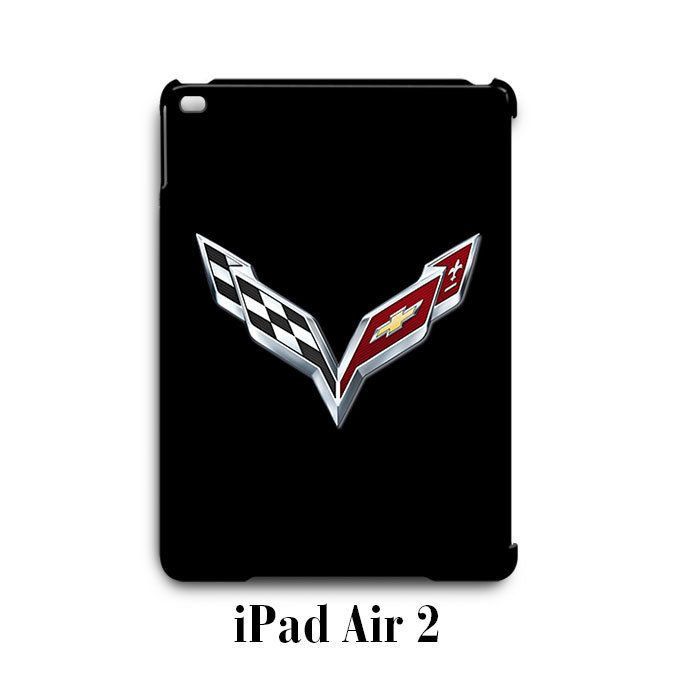 Chevrolet Corvette iPad Air 2 Case Cover Wrap Around