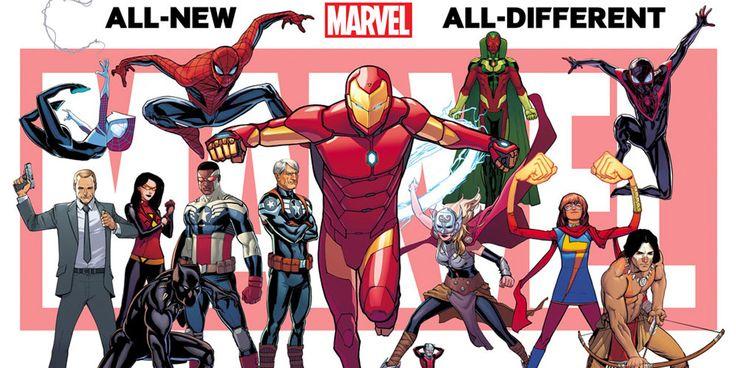 CBR: No Diversity Didnt Kill Marvels Comic Sales http://ift.tt/2otsEOJ