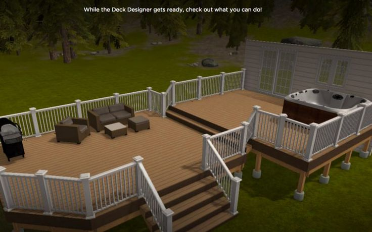 25 best ideas about Free deck design software on