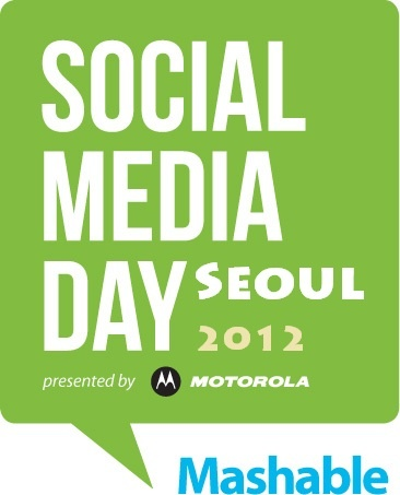 Social Media Day Seoul 2012 – Facebook - Highlights of a seminar by Liam Lusk CEO of ARTAM Consultancy