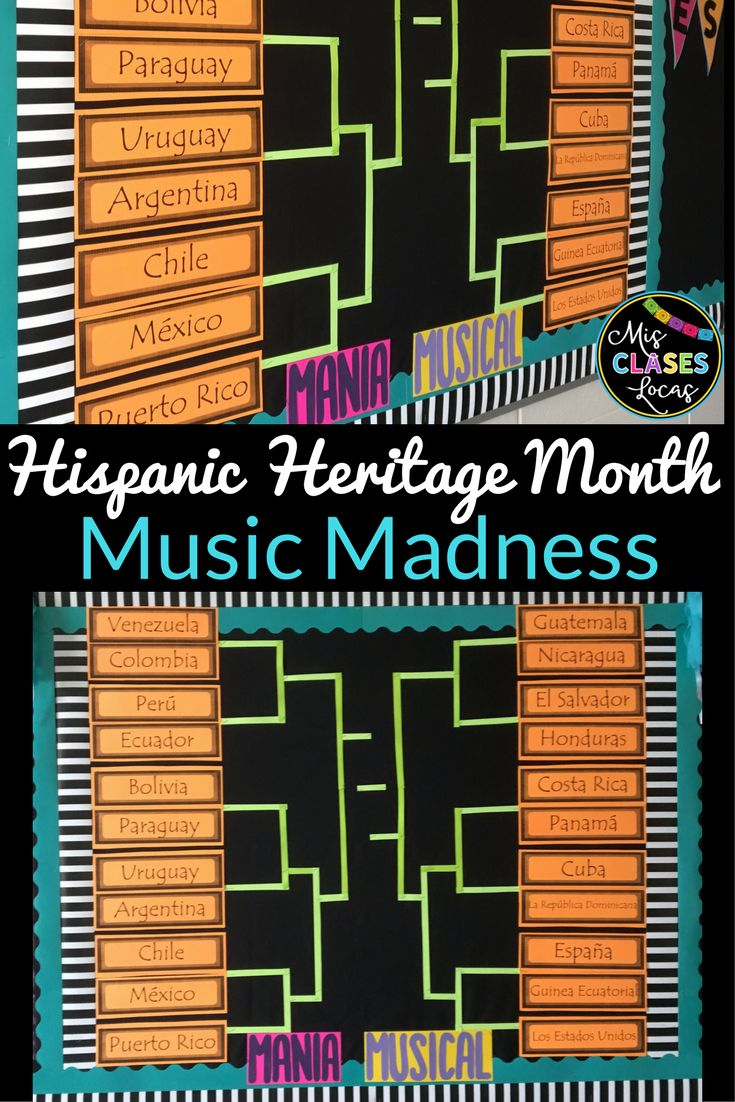 best 25  hispanic heritage month ideas on pinterest