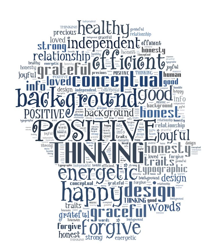 strategies for positive thinking Editorial reviews about the author i am happy to see that you found my author  page  it contains a no-bs, step-by-step strategy designed to help you acquire  and master the power of positive thinking that is essential to your happiness,.