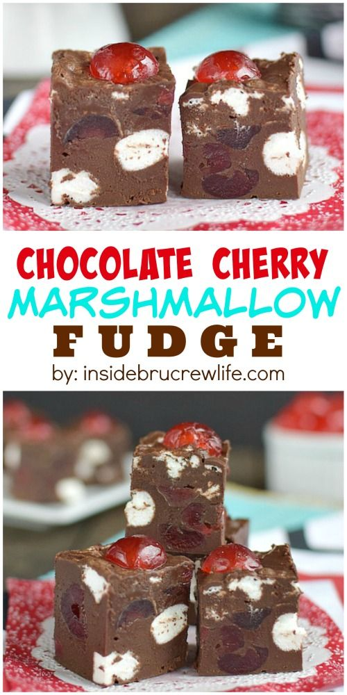 ... Marshmallow Fudge | Recipe | Easy Chocolate Fudge, Chocolate Fudge and