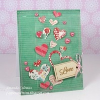 A Project by popperandmimi from our Cardmaking Gallery originally submitted 02/14/13 at 07:21 PM