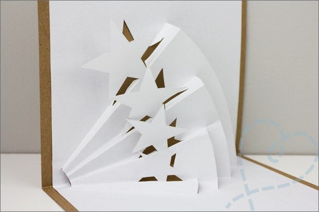 Bekend 413 best Pop up kaarten images on Pinterest | Pop up, Paper art  @CN47