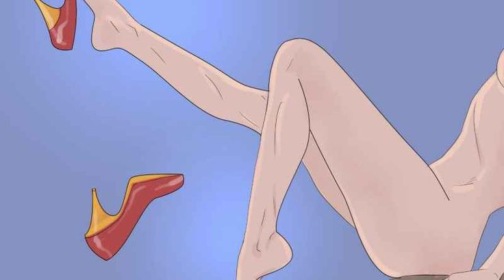 LE 10 COSE CHE LE DONNE PENSANO SIANO ATTRAENTI MA GLI UOMINI ODIANO: RESTERETE SORPRESE Un po di trucco migliora la bellezza del viso di ogni donna ma come tutte le cose leccesso forni donne