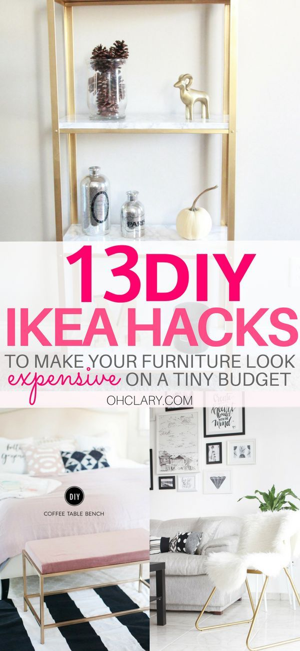 855 best Furniture - DIY it or Buy it! images on Pinterest | Painted ...