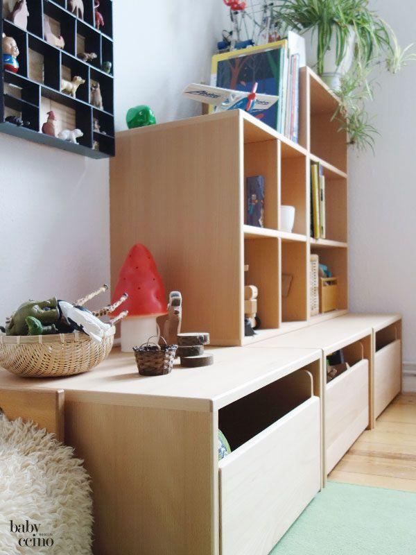 Kinderzimmer Update: Alles Findet (wieder) Seinen Platz | Nachhaltig Gutes  Für Familien