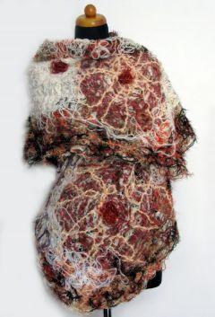 www.koliber.ja44.pl #crazy wool, #dziewiarstwo