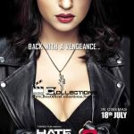 Hate Story 2 is releasing on this week Friday i.e on 18th July, the movie is all based on the erotic thrill and having lots of bold scenes in it. Hate Story 2 is the sequel of 2012 released Hate Story and it's being directed by Vishal Pandya. The movie...