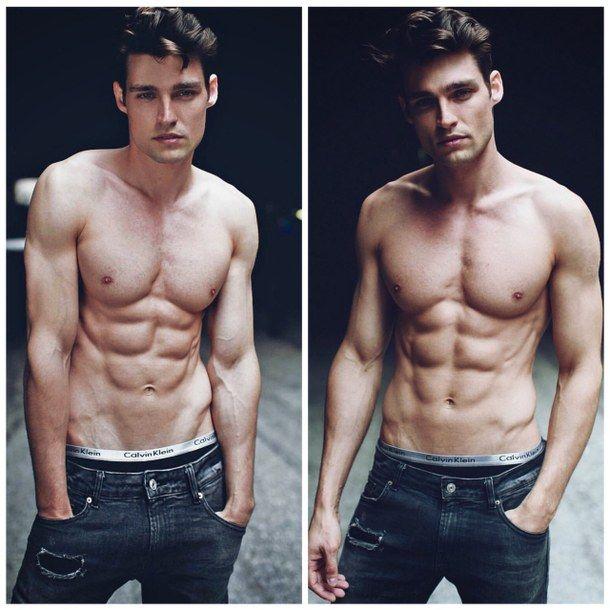 Hot Shirtless Guys in Movies | POPSUGAR Entertainment
