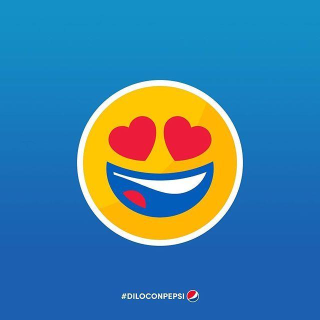 Mi cara cuando veo pasar a mi CAPITÁN... #DiloConPepsi