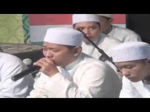 Al Munsyidin Live Ahmad Ya Habibi