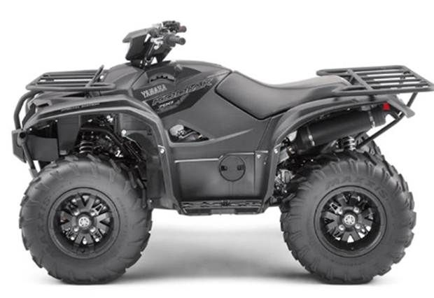 2018 Kodiak 700 EPS Specs and Price Reviews