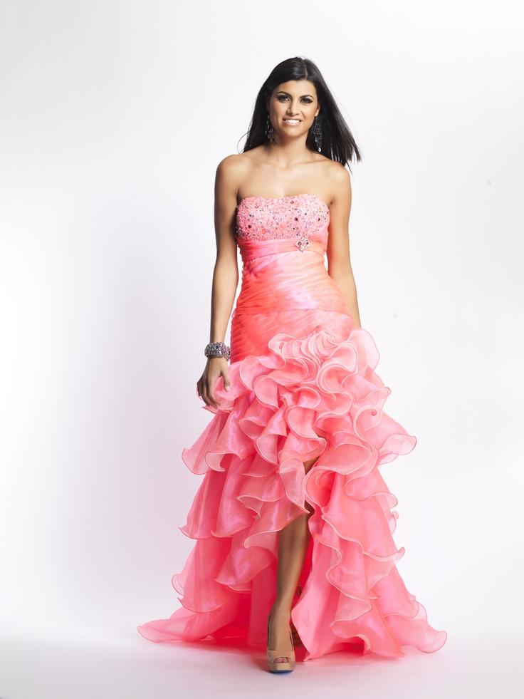 Mejores 367 imágenes de Prom en Pinterest | Vestidos de novia ...