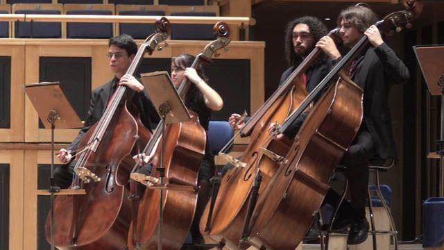 Orchestra of Dreams