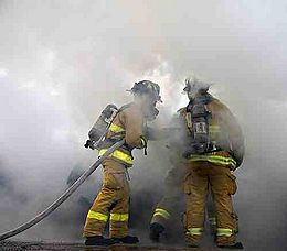 How to Become a Firefighter - http://www.bestjobsinfoguide.com/How_to_Become_a_Firefighter
