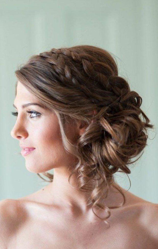 28+ Temoin de mariage coiffure des idees