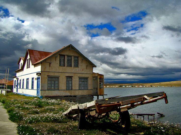 Porvenir - Tierra del Fuego -XII Región de Magallanes y la Antártica Chilena - Chile.