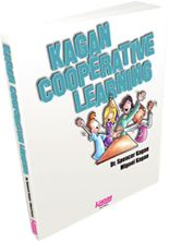 Kagan Cooperative Learning. Makes teaching in groups almost easy :)