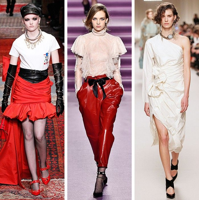 Autumn Winter 2016 Trends 9 Key Looks You Need To Know