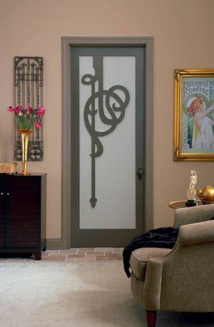 17 best images about art nouveau jugendstil on pinterest for Trustile doors cost
