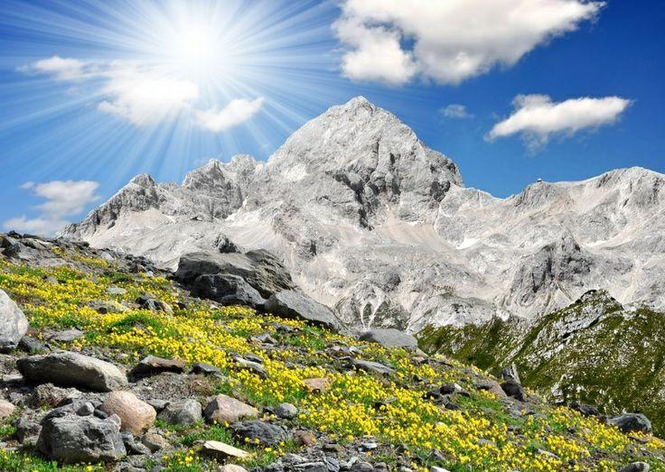 Triglavski narodni park spada med najstarejše parke v Alpah. Obsega skoraj celotne Julijske Alpe v Sloveniji. Leži na severozahodu Slovenije ob meji z Italijo in blizu meje z Avstrijo. Najvišja točka je vrh Triglava (2864 m), po katerem je park dobil ime, najnižja pa je v Tolminskih koritih (180 m). Njegova celotna površina meri 83.807 ha.  Preberi več na: http://www.eslovenia.si/magazin/spoznajte-triglavski-narodni-park/#sthash.alfQcQG2.dpuf