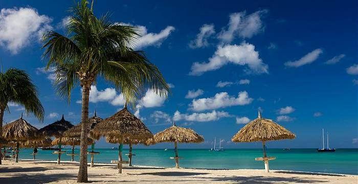 Galerie vidéos sur Aruba http://www.hotels-live.com/videos/aruba/ #Vidéos #Voyages
