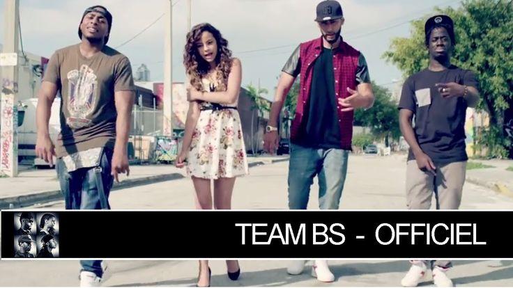 Team BS - Case Départ [Clip Officiel] Trop bien!!!!!!!!!!! <3 <3 <3