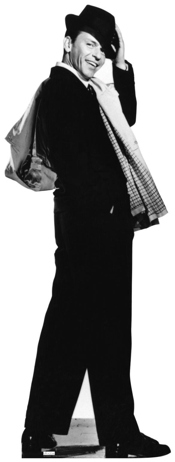 Frank Sinatra! King of Classic music