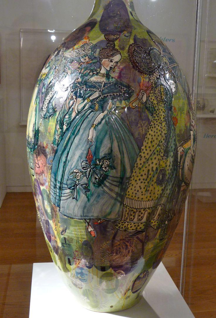Grayson Perry - Artist - Ceramic
