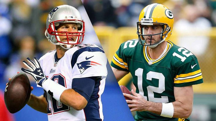 Tom Brady And Aaron Rodgers Show Support For NFL Players' Protest Following Donald Trump 'Son Of A B*tch' Comments #AaronRodgers, #DonaldTrump, #Nfl, #TomBrady celebrityinsider.org #Sports #celebrityinsider #celebrities #celebritynews #celebrity #sportsnews