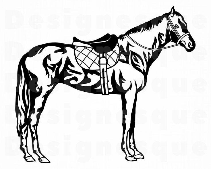 Horse Saddle 3 Svg Horse Svg Horse Riding Svg Horse Etsy Horse Saddles Horses Horse Etsy