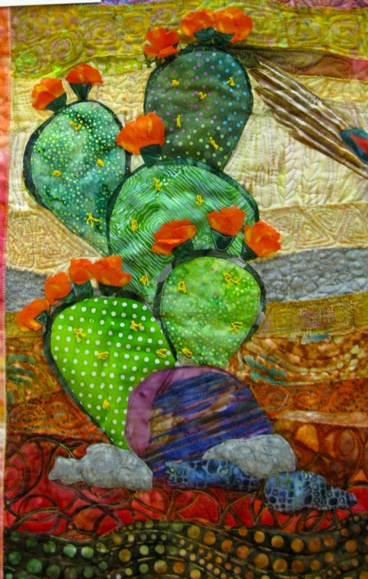 1000 Images About Cactus Quilt Ideas On Pinterest The