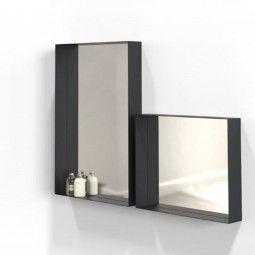 Unu Spiegel Mit Rahmen