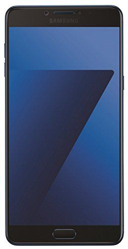 Buy Samsung Galaxy C7 Pro (Navy Blue, 64GB) at Amazon India today for a discounted price
