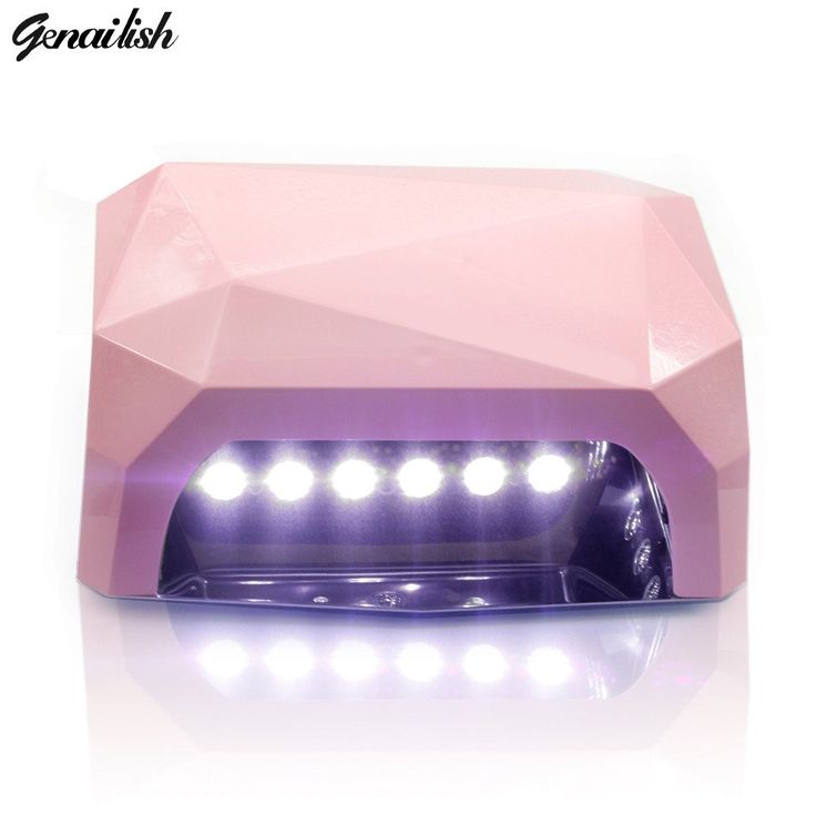 16 best Nail Dryers images on Pinterest | Nail dryer, Led lamp and ...