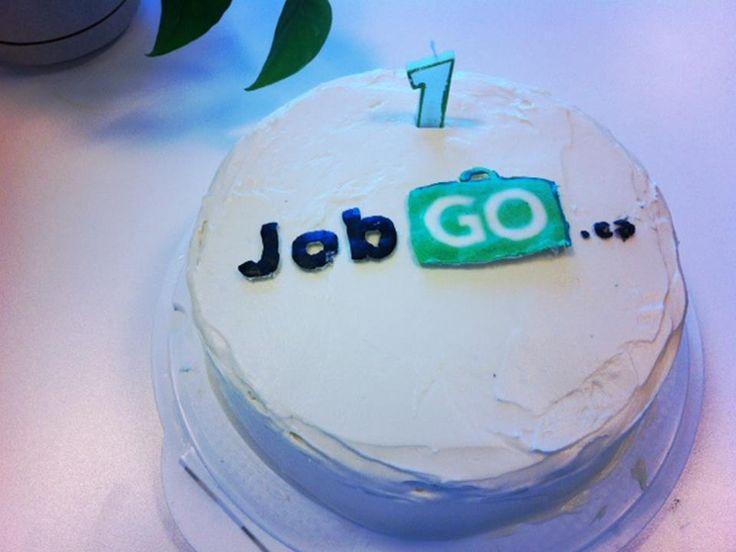 Nous sommes vraiment heureux d'aider les chercheurs d'emplois et les employeurs dans leur quotidien depuis déjà un an!
