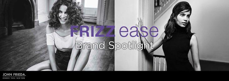"""brand-spotlight-john-frieda-frizz-ease-range"""""""