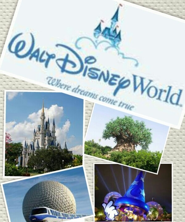 Quote For Happy Place Disney World: Walt Disney World..My Happy Place