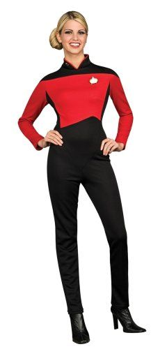 Star Trek Halloween Costumes | Best #Costumes for #Halloween