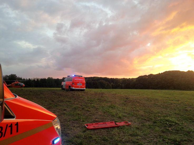 Verkehrsunfall mit acht Verletzten auf dem Kölner Autobahnring - /Meldung/neuigkeiten/Nachrichten Top24News